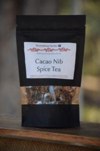 Cacao Nib Spice Tea