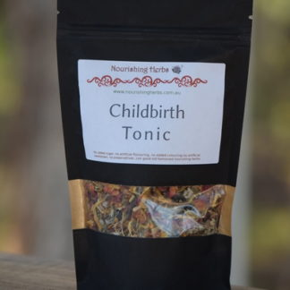 Childbirth Tonic Herbal Tea