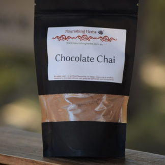Chocolate Chai