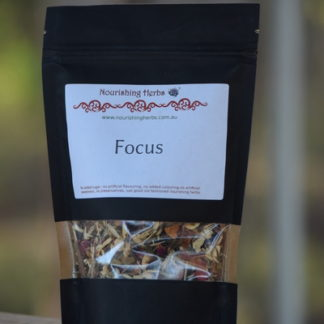 Focus Herbal Tea