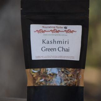 Kashmiri Green Chai