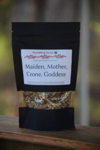 Maiden Mother Crone Goddess
