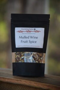 Blend for making Mulled Wine