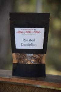 Roasted Dandelion