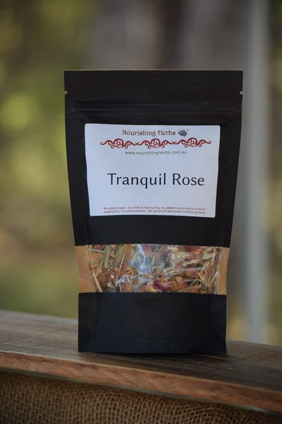 Tranquil Rose